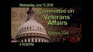 Health Subcommittee Legislative Hearing