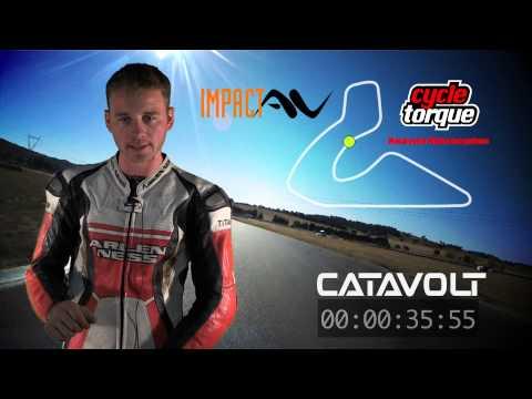 Australian Electric Superbikes - eFXC Round 1 - Catavolt - Wakefield Park