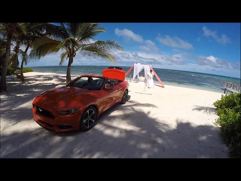 Доминикана 2016, Карибское Море, Свадебная Фотосессия Зимой, Драка Птиц, Завораживающее Фаер шоуиз YouTube · Длительность: 16 мин13 с
