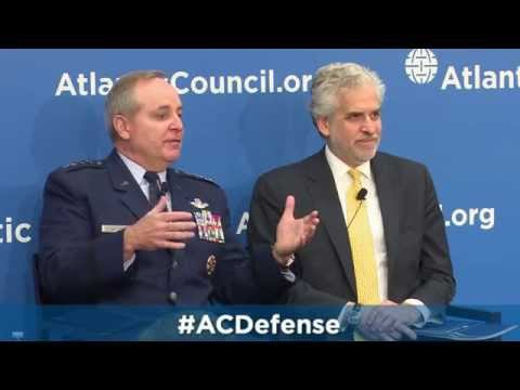 The Future of American Airpower: A Conversation with General