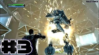 Star Wars - The Force Unleashed [PC] walkthrough part 3