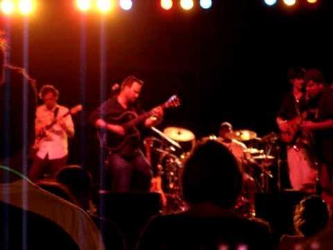 Big Eyed Phish - Tripping Billies - Fairport Food & Music Festival - 8/26/09