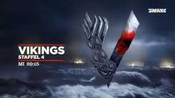 Vikings TV Spot - ProSieben Maxx