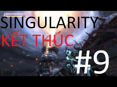 Cùng chơi Singularity #9 (KẾT THÚC) - AI NGẦU HƠN AI !!!