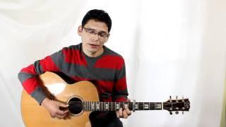 tu amor es grande-renova (cover guitar) - Mashpedia Video Encyclopedia