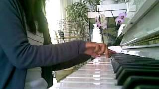 Medley RAP Piano Covers by HinA