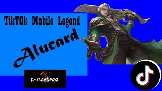 Download TikTok ML Alucard, ML Tiktok   X-MAESTRO