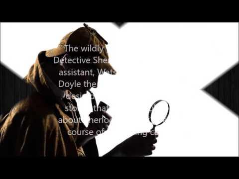 Arthur Conan Doyle - Biography