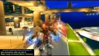 Exteel - Gameplay Trailer