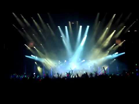 Pop NYE 2012 Oakland, CA - Dash Berlin - DJ ease my apollo road