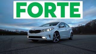 2017 Kia Forte Quick Drive | Consumer Reports