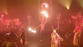 Heilung - Elddansurin (First ever U.S. show!)