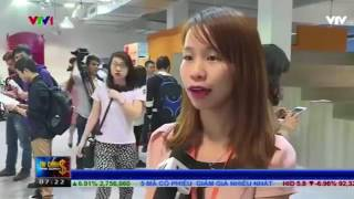 [Putatu.Com] Ngày hội sáng tạo khởi nghiệp - Bản tin Tài chính kinh doanh VTV1