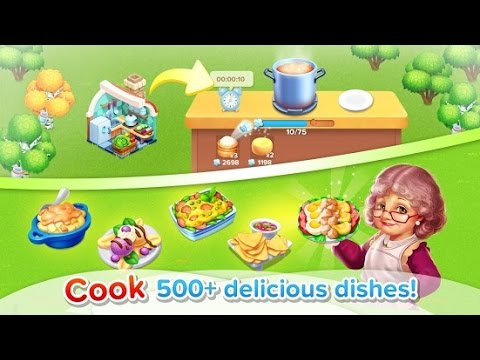 Tutorial: How To Cook With The Stove? - Family Farm Seaside