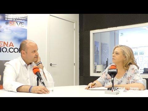 VIDEO: CÉSAR DEL ESPINO EN CAÑAS Y TAPAS