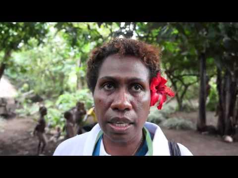 Chairman Tafea Tanna Tourism