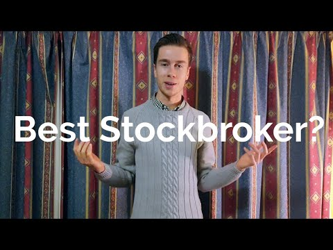 Best Stockbroker in Australia