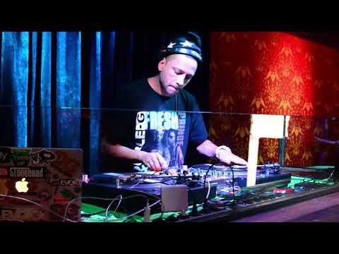 Xperience Broadcast - DJ CIA