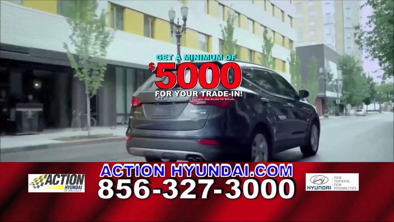 Action Hyundai Of Millville