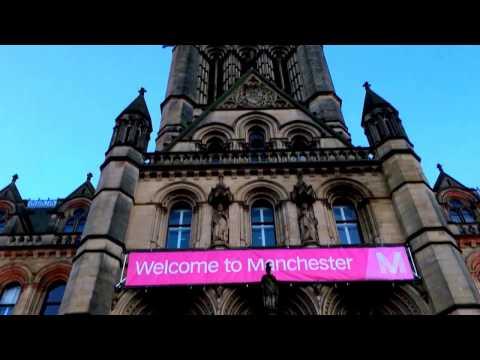 Un día en Manchester