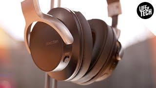 Video Mixcder E7 Active Noise Cancelling Bluetooth Headphones Review | Best Budget Headphones 2018? 4K download MP3, 3GP, MP4, WEBM, AVI, FLV Juli 2018