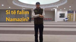 Si të falim Namazin? | Mësoni gjithë metodën dhe fjalët e Namazit në arabisht dhe shqip