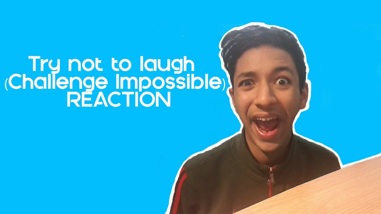 Try Not Laugh 999 Impossible
