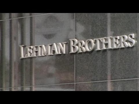 Five years after Lehman collapse, no top bankers prosecuted, bank reform patchy - economy