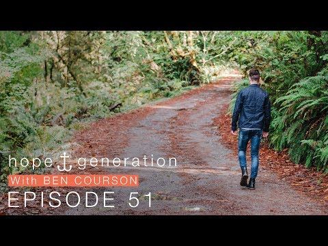 Ben Courson: Global TV Episode 51, Work Work Work Part 2