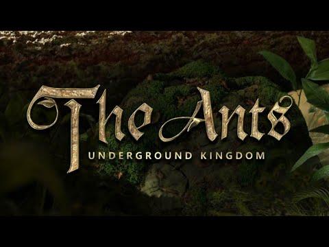 The Ants: Underground Kingdom - Honeydew Paradise