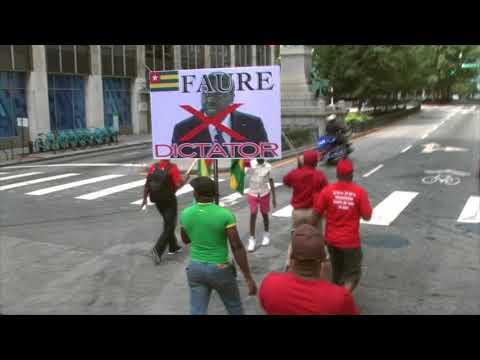Diaspora Togo Atlanta