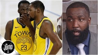 Download KD never got over the Draymond argument – Kendrick Perkins | The Jump Mp3 and Videos