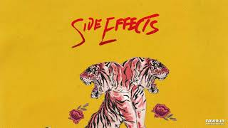 Side Effects (Official Instrumental) - The Chainsmokers feat. Emily Warren