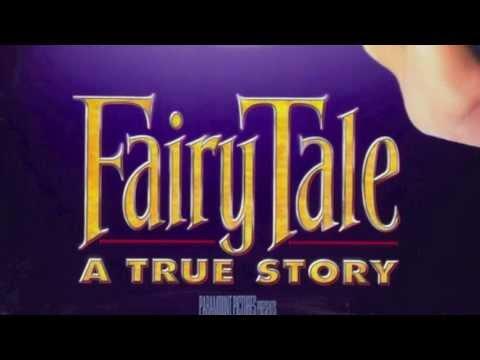 "Zbigniew Preisner - FairyTale: A True Story - ""Fairytale"""