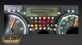 Freightliner Cascadia Fault Code Help? - YouTube
