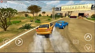 Exion Off Road Racing - Sports Speed Car Racing Games - Android Gameplay FHD #4