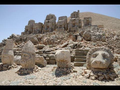 30,000 Year Old Aratta Civilization, Master Builders of Olde