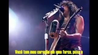 You Love me To Hate You - Kiss [Legendado PT-BR]