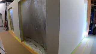 Airless Spray Painting Training School  - Glasgow