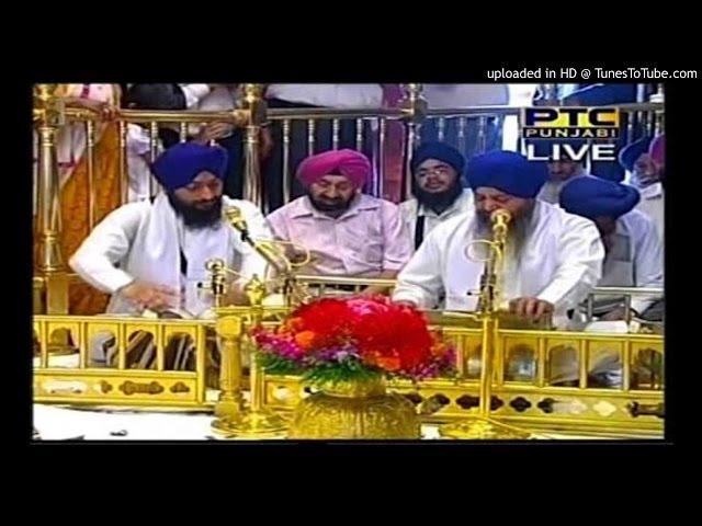 Bhai Dalbir Singh Ji | Nanak Tis Jan Ko Sada Namaskar