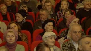 Встреча в Киеве, которую мы провели несмотря на провокации титушек