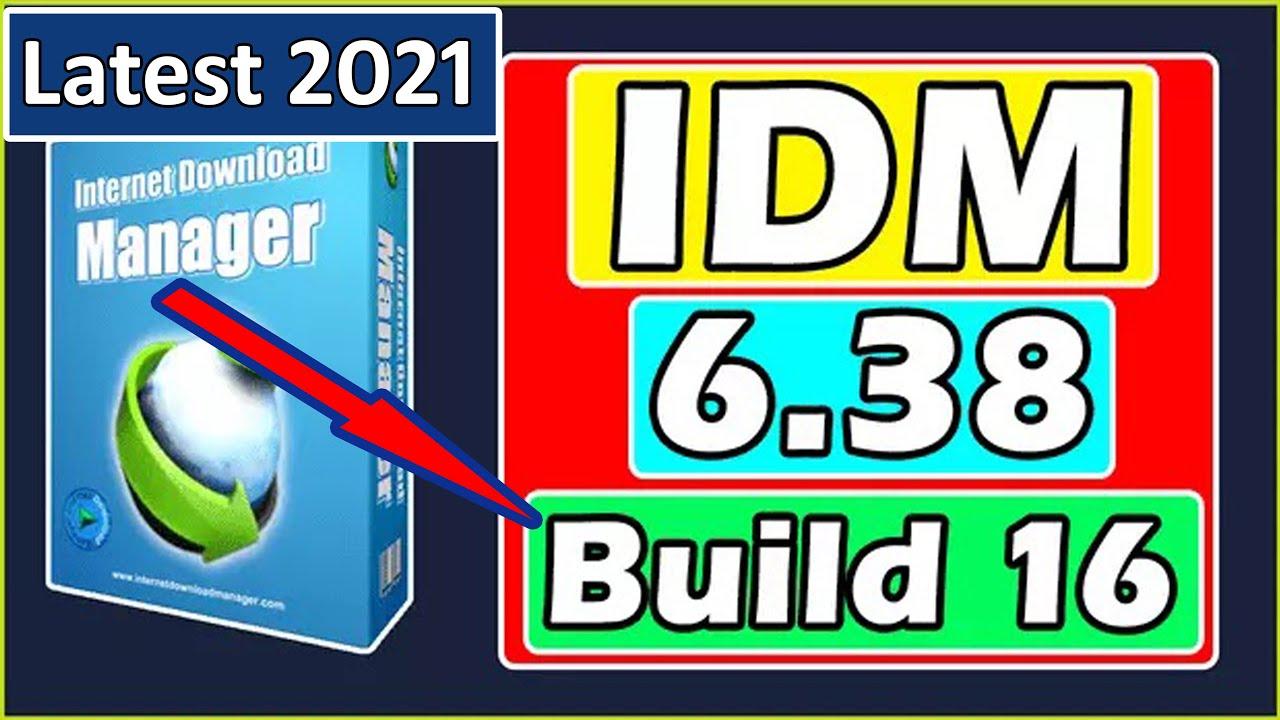 Image result for IDM Crack 6.38 Build 16 Patch
