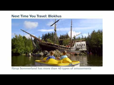Next Time You Travel - Blokhus - The Bay Denmark - Jammerbugten