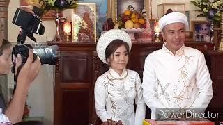 Đại Gia Sài Gòn Cưới Vợ Đồng Nai - P2 Rước Dâu