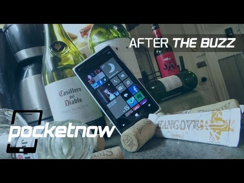 Nokia Lumia 920 - After The Buzz, Episode 12