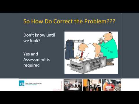CFAA Conference   CapEx Planning & the Tendering Process HD