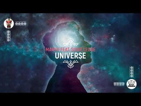 Maryn Feat  Susie Ledge   Universe