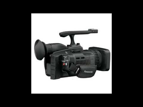 (review)como funciona la video camara panasonic HD AVCCAM