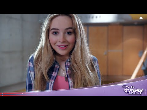 Sofia Carson & Sabrina Carpenter: Wildside - Disney Channel Norge