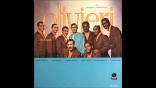 "Herbie Olivieri Orquesta ""A Swingin"